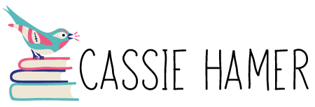 Cassie Hamer -